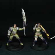 Cycloid Scale armor kit (1)