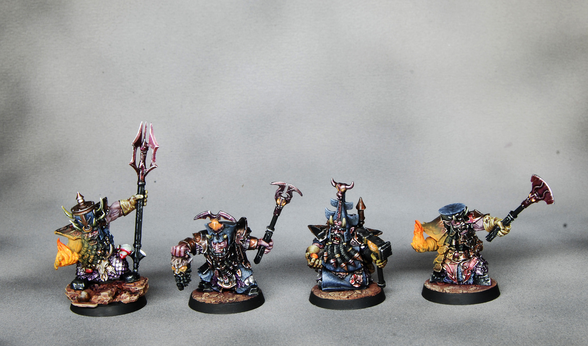 Daemonsmiths Group