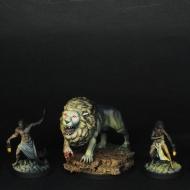 Prologue survivors + White Lion