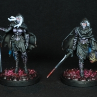 Twilight Knights
