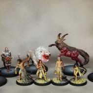 Kingdom Death: Monster batch