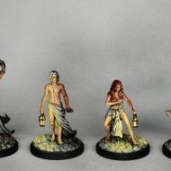 Prologue Survivors