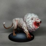 (Total) White Lion