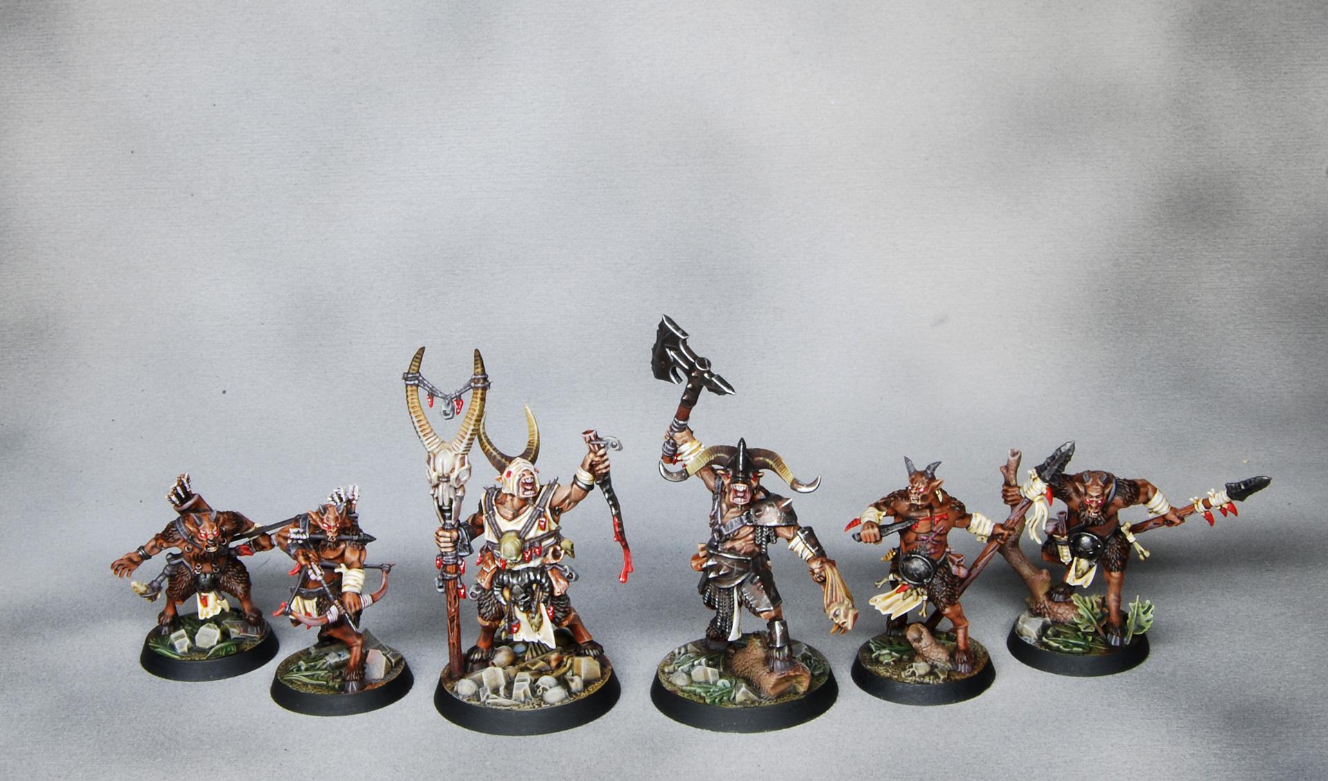 Grashrak's Despoilers